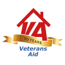Veterans Aid logo icon