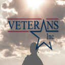 Veterans Inc logo icon