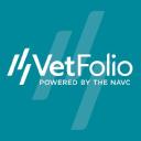 Vet Folio logo icon