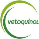 Vetoquinol logo icon