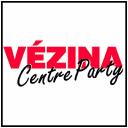 Vézina Party Centre logo icon