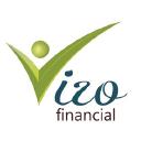 Vizo Financial Home Page logo icon