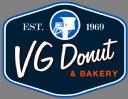Vg Donut & Bakery logo icon
