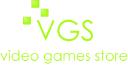 Vgs logo icon