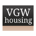 Vgw Housing logo icon
