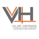 Vilar-Hoynack Construction Co Logo