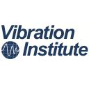 Vibration Institute logo icon