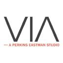 Via Architecture logo icon