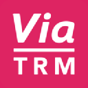 Via Trm logo icon