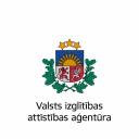 Valsts Izglītības Attīstības Aģentūra logo icon