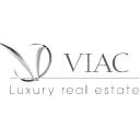 Viac Luxury Real Estate logo icon