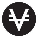 Viacoin logo icon