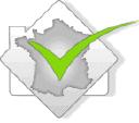 Via Diagnostic logo icon