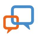 Via Dialog logo icon