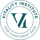Vi Aesthetics logo icon