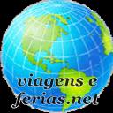 Viagens E Férias logo icon