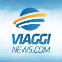 Viaggi News logo icon