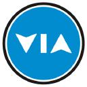 Via Global Health logo icon
