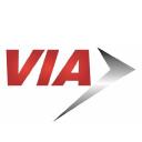 VIA Metropolitan Transit Company Logo