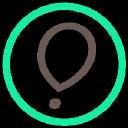 Viajadora logo icon