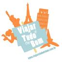 Viajar é Tudo De Bom!!! logo icon