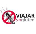 Viajar Sin Gluten logo icon