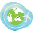 Viajei Bonito logo icon