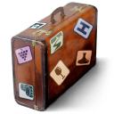 Viajeros Del Vino logo icon