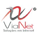 Via Net logo icon