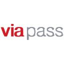 Viapass S logo icon