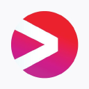 Viaplay logo icon