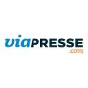 Viapresse logo icon