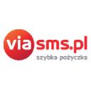 Viasms logo icon