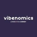 Vibenomics logo icon