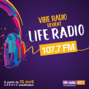 viberadio.ci logo icon