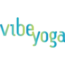 Vibe Yoga logo icon