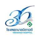 Vibhavadi Hospital logo icon