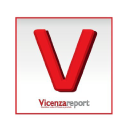 Vicenzareport logo icon
