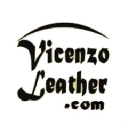 Vicenzo Leather logo icon