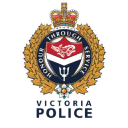 Victoria Police Department logo icon