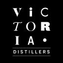 Victoria Distillers logo icon