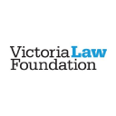 Victoria Law Foundation logo icon