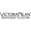 Victoria Milan logo icon