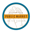 Victoria Public Market logo icon