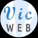 Victoria Web Solutions logo icon