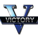 Victory Kia logo