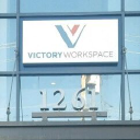 Victory Workspace logo icon