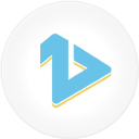 Vid logo icon
