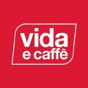 Vidaecaffe logo icon
