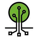 Vidatronic logo icon